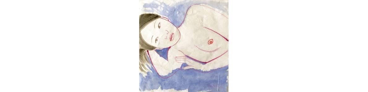 Découvrez les peintures, les dessins, l'univers de Frédéric Léglise